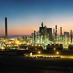 South Africa Air Liquide starts up the worlds largest oxygen production unit