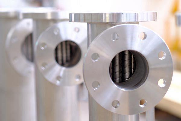 SACOME exports V SERIES heat exchangers to Australia