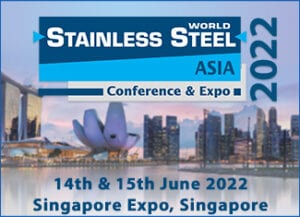 Stainless Steel World Asia