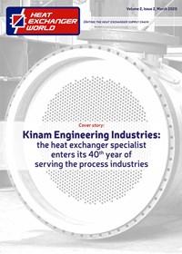 Kinam Engineering Industries
