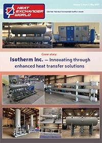 Isotherm Inc