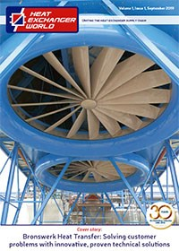 Bronswerk Heat Transfer