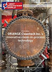 ORANGE Cleantech Inc