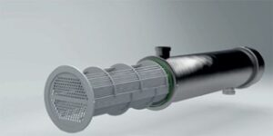 Shell and Tube sheet Heat Exchangers