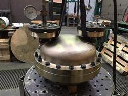 Hydraulic-Pressure-Test